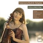 Viola Recital von Meisinger,Budnik-Galazka (2014)