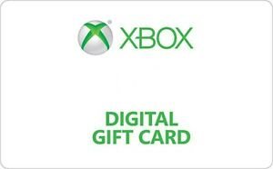 Xbox Digital Gift Card - $15 $25 $50 and $100 - Email delivery | eBay