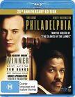 Philadelphia (Blu-ray, 2013)