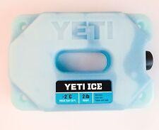 Yeti Cooler Ice Block: Custom Shaped For Max Freezing