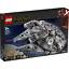 LEGO-75257-Star-Wars-The-Rise-of-Skywalker-Millennium-Falcon-NEW thumbnail 1