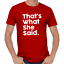 That-039-s-What-She-Said-Quote-Thats-Party-Sprueche-Comedy-Spass-Fun-Lustig-T-Shirt Indexbild 3