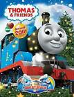 Thomas & Friends Annual 2017 by Egmont UK Ltd (Hardback, 2016)