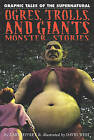 Ogres, Trolls, and Giants: Monster Stories by Gary Jeffrey (Hardback, 2011)