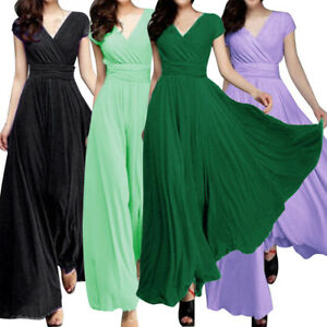 Women-Long-Formal-Prom-Dress-Cocktail-Party-Gown-Evening-Bridesmaid-Dresses-CA