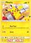 miniature 51 - Carte Pokemon 25th Anniversary/25 anniversario McDonald's 2021 - Scegli le carte