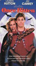 Once Bitten (VHS, 1996)