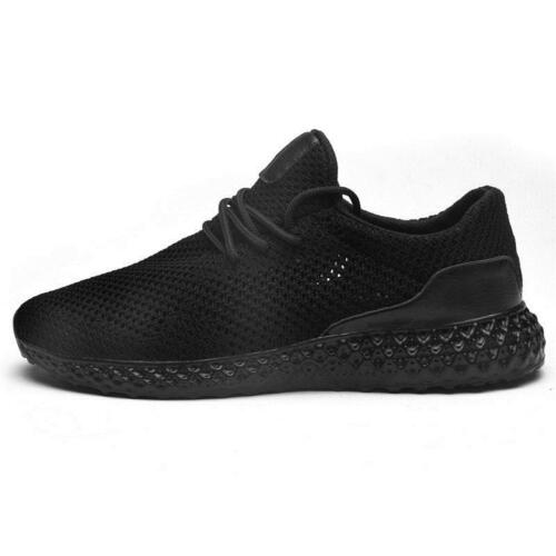 Men/'s Running Mid Top Sport Breathable Athletic Comfort Sneaker Leisure Shoes Sz