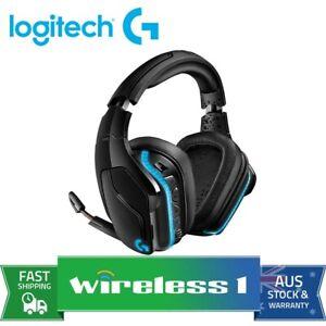 Logitech G935 Wireless Lightsync 7.1 Gaming Headset
