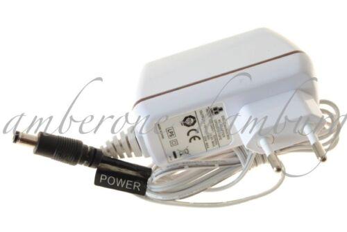 602 802 Alimentatore ORIGINALE up0251b-15pe per Vodafone EasyBox 402 803