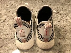 Adidas-Nms-Zebra-Pre-Owned-Size-13-8-10