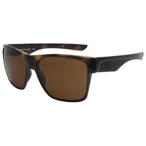 428384b3e8 Oakley OO 9350-06 TWOFACE XL Polished Brown Tortoise Dark Bronze ...