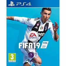 Sony PlayStation P4RESSELE12191 FIFA 19 *PRE-ORDER ITEM- RELEASED 28/09/2018 *