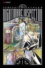 Nightmare Inspector Volume 1 Yumekui Kenbun Mashiba Shin 1421517582