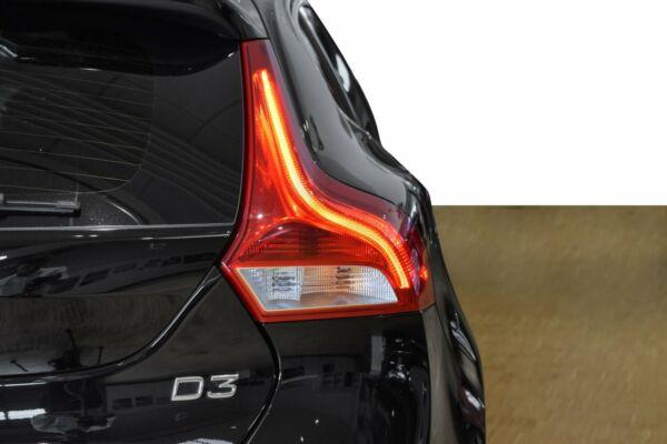 Volvo V40 2,0 D3 150 Momentum - billede 3