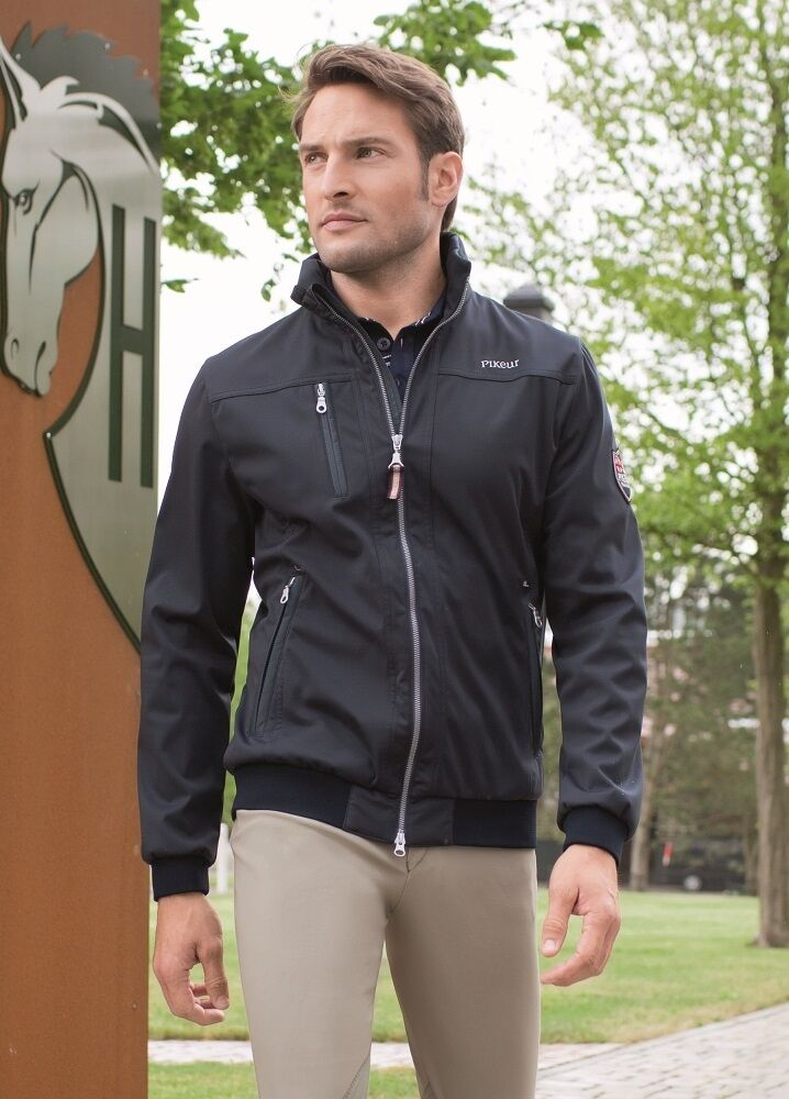 Pikeur  Lucado mens softshell XS  cheap and top quality
