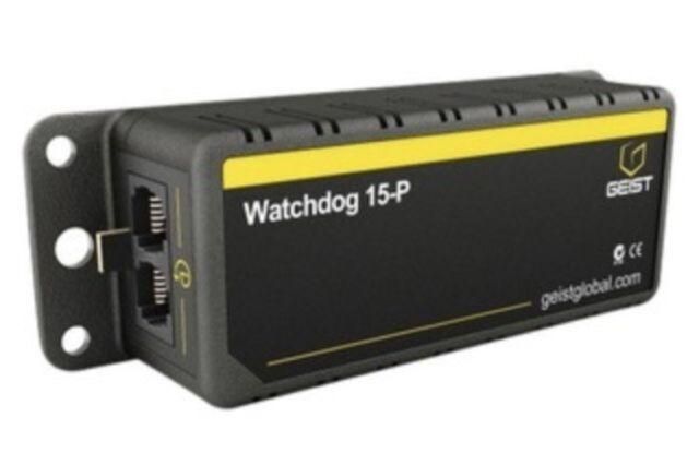 Geist Enviornmental Monitor Watchdog 15-P-NPS WATCHDOG15PNPS
