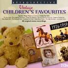 Vintage Childrens Favourites von Various Artists (2014)