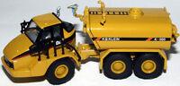 Norscot 55141 Caterpillar 730 / Klein K500 Water Tk Diecast Ho 1/87 Scale Cat