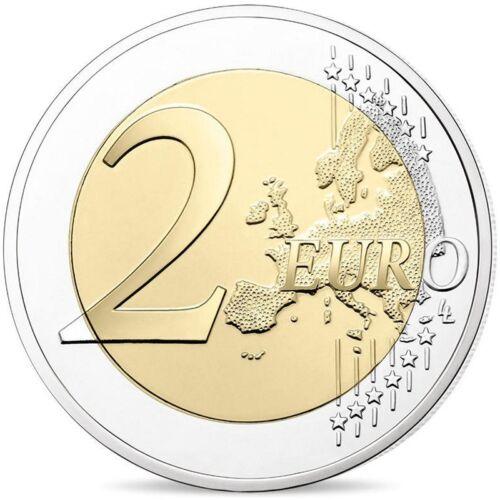 G 2007 Germany 2 Euro Uncirculated Coin Treaty of Rome 50 Years Karlsruhe