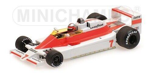 Mini campeón, F1 McCyethy Ford m28 1979 John Watson 1   43