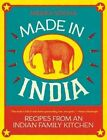 Made in India: Recipes from an Indian Family Kitchen by Meera Sodha (Hardback, 2015)