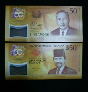 Brunei-Singapore-50-Commemorative-Notes-Set-with-folder-766