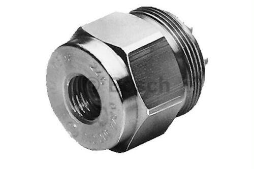 1x Bosch Stop-Lamp Switch 0986345411 3165141992328