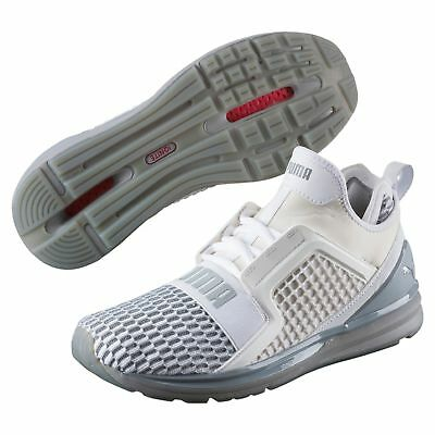 PUMA IGNITE Limitless Colour Block Men's Trainers Running Low Boot Male Nuevo