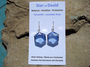 STAR-in-Tanzanite-Aura-Quartz-Star-of-David-Earrings-Intuition-and-Creativity