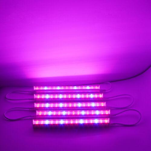 LED Grow light Full Spectrum Indoor Plant lamp T5 Tube Bulb Bar light Greenhouse