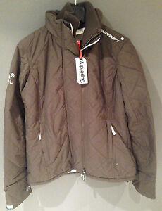 Superdry-Fur-Windcheater-Jacket-New-Womens-Coat