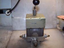 Barksdale 1 Port Air Diverter Control Valve 60 Psi Max 9045roac3 Mc M