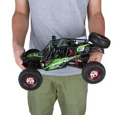 FEIYUE FY-03 EAGLE-3 1:12 4WD 2.4G Full Scale Desert Off-road RC Car Green B9Z8
