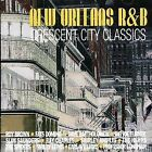 Crescent City Classics: New Orleans R&B by Various Artists (CD, Jul-2006, Acrobat Double)
