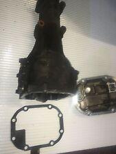 SUBARU IMPREZA STI WRX R160 VISCOUS  lsd rear diff  differential   4.111 37 / 9