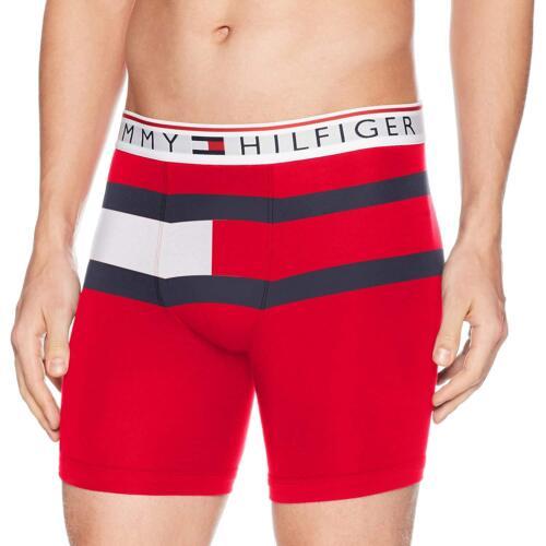 Single, 1 boxer NWT Men/'s Tommy Hilfiger Modern Essentials Boxer Brief