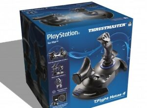 NEW Thrustmaster T.Flight Hotas 4 PlayStation 4, Playstation5, and PC - PS5 PS5
