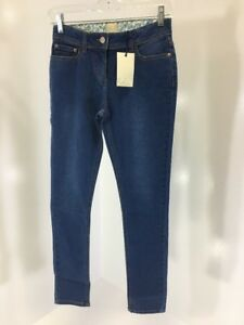 BODEN-GIRLS-SKINNY-JEANS-MID-BLUE-SIZE-12Y-NWT