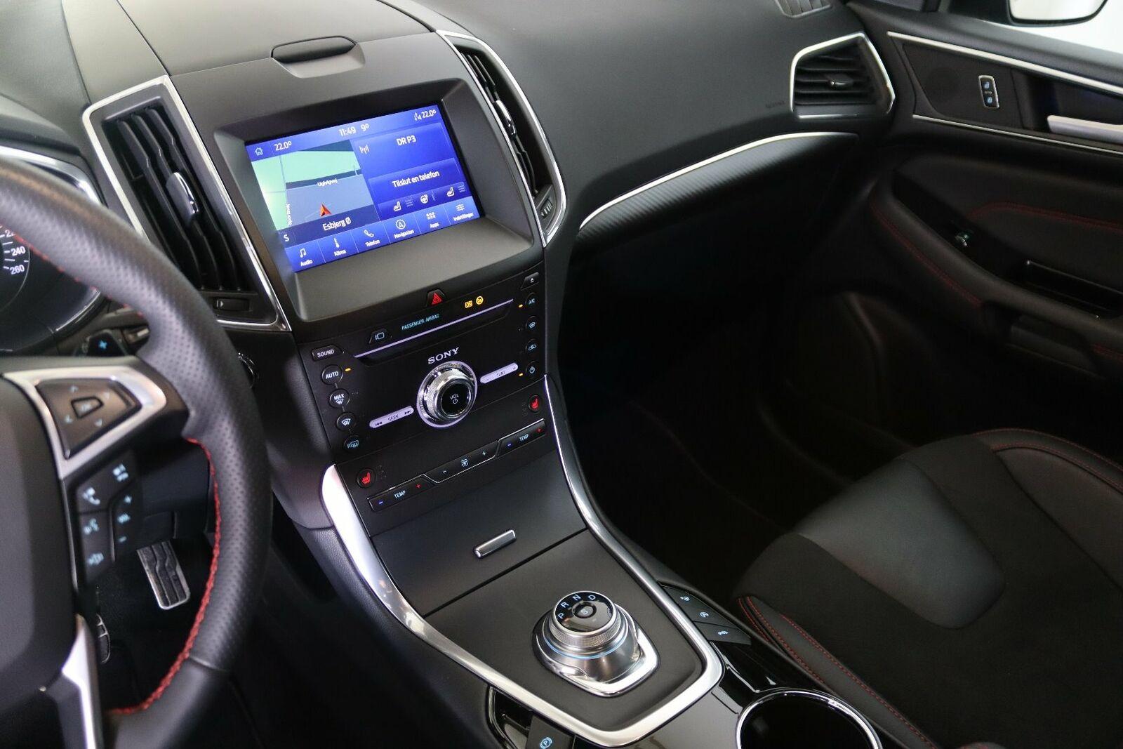 Ford S-MAX 2,0 EcoBlue ST-Line aut. - billede 16