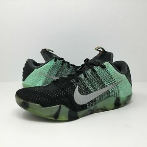 newest 24936 cce8c Image is loading Nike-Kobe-11-XI-Elite-All-Star-sz-