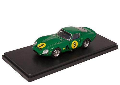 Bespoke Modelo 1 43 Ferrari 250 Gto Mosport 1963