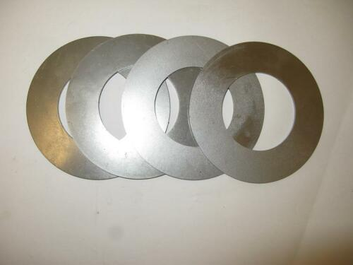 EXCAVATOR 2X 2MM and 3MM SHIM 100MM  DIGGER