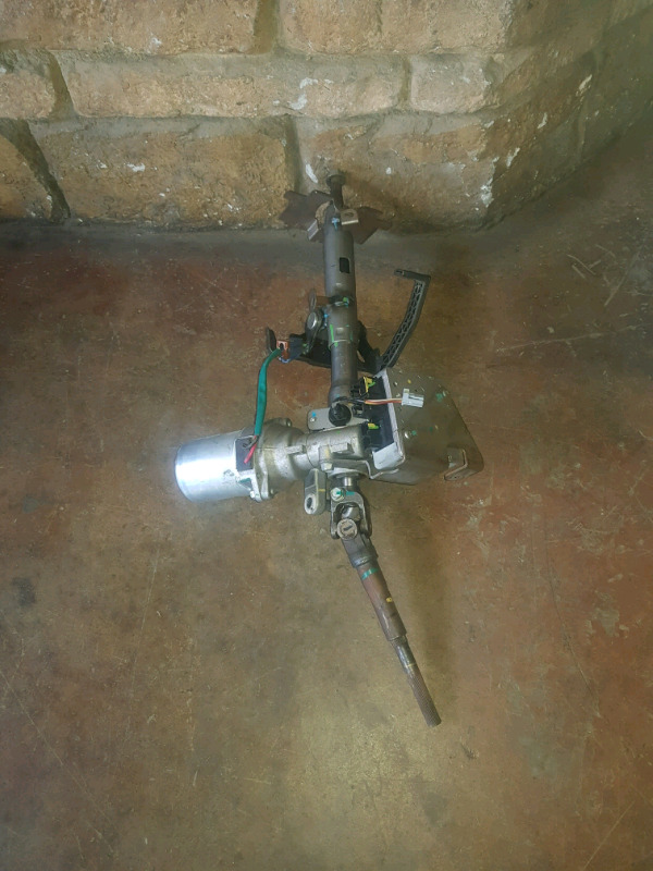 2011/2014 NISSAN MICRA ELECTRIC STEERING COLUM FOR SALE