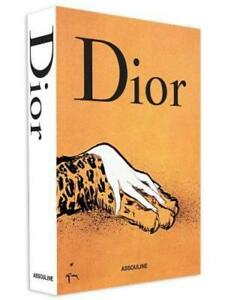 Details About Dior 3 Volume Set By Assouline New
