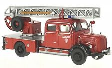 Mercedes-Benz L 3500 DL 25 Metz Freiwillige Feuerwehr Schwäbisch Gmünd (1959) La