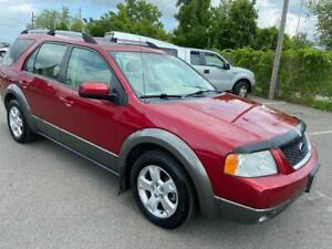 2007 Ford FreeStyle / Taurus X SEL ** AS-IS, NO SAFETY **