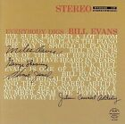 Everybody Digs Bill Evans [Keepnews Collection] by Bill Evans (Piano)/Bill Evans Trio (Piano) (CD, Jun-2007, Concord)