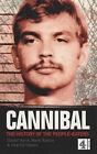 Cannibal by Mark Radice, Daniel Korn, Charlie Hawes (Paperback, 2002)
