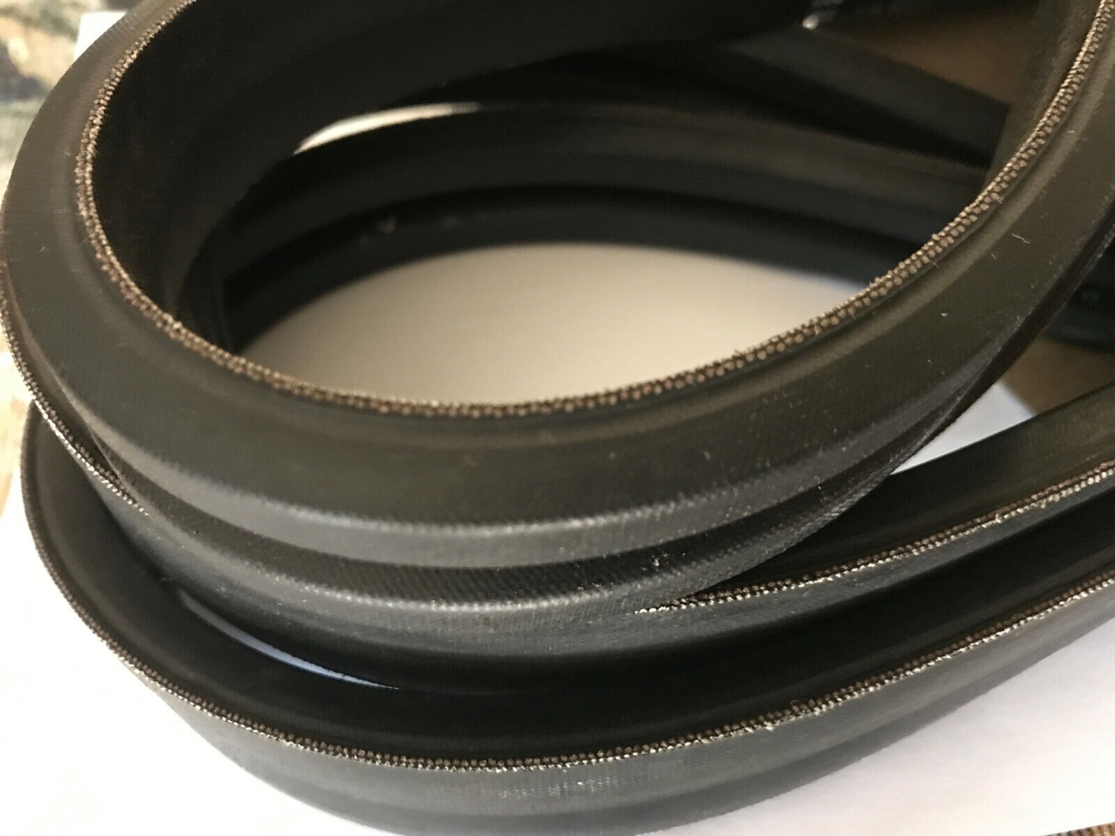 NEW Replacement BELT for Stens 266-116 Fits Kubota K5763-34712